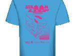 T-shirt van Stroomloop