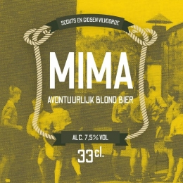 Mima - 12 stuks
